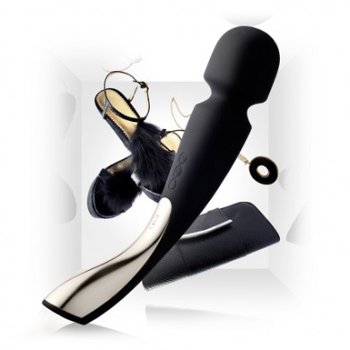 LELO - Smart Wand modelo Mediano